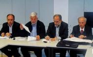 Συνεχίζονται οι πρωτοβουλίες της Περιφέρειας Δυτικής Ελλάδας για την Μακροπεριφερειακή Στρατηγική