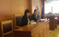 Ενημερωτική συνάντηση για την εφαρμογή της αντικαπνιστικής νομοθεσίας στην Αιτωλοακαρνανία