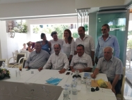 Η Ναύπακτος αποκτά Τουριστικό Καταφύγιο Σκαφών με χρηματοδότηση από το INTERREG Eλλάδα - Ιταλία 2014 - 2020 - Υπεγράφη το εταιρικό συμφωνητικό