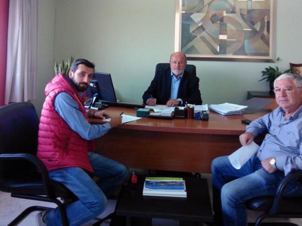 Συντήρηση του ηλεκτροφωτισμού στο οδικό δίκτυο της Περιφέρειας Δυτικής Ελλάδας