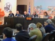 Υπέρ της πρωτοβουλίας της Περιφέρειας για την προστασία της οικογενειακής στέγης το Δημοτικό Συμβούλιο Ναυπακτίας