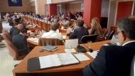 Ποιοί μετέχουν στην Επιτροπή της Περιφέρειας για την παρακολούθηση της Πατρών- Πύργου, Πρόεδρος ο Δημήτρης Κωσταριάς
