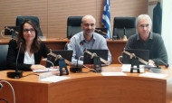 Υποβλήθηκαν 1.244 αιτήσεις για Σχέδια Βελτίωσης στην Περιφέρεια Δυτικής Ελλάδας – Τεχνική συνάντηση για την αξιολόγησή τους