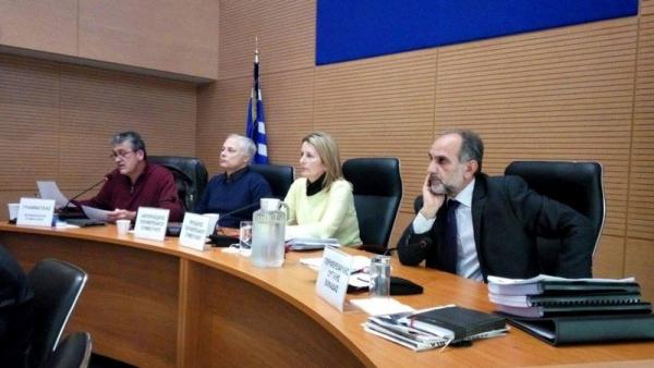 Εγκρίθηκε από την Εκτελεστική Επιτροπή το Σχέδιο Δράσης Τουριστικής Προβολής και Εξωστρέφειας της Περιφέρειας Δυτικής Ελλάδας για τη διετία 2017-2018