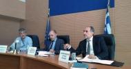 Υπερψηφίστηκε από το Περιφερειακό Συμβούλιο Δυτικής Ελλάδας η συγκρότηση 9μελούς Γνωμοδοτικής Επιτροπής για την Ολυμπία Οδό