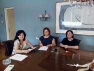 Ενημερωτική σύσκεψη για τη μεταφορά μαθητών στην Π.Ε Αιτωλοακαρνανίας