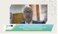 Ημέρα εκπαίδευσης και ενημέρωσης για τα εργαλεία αξιολόγησης της διάβρωσης των ακτών - Ευρωπαϊκό έργο TRITON