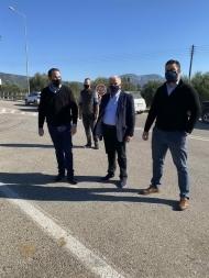 Μεγάλη παρέμβαση της Περιφέρειας Δυτικής Ελλάδας σε ποταμούς και χειμάρρους της Π.Ε. Αιτωλοακαρνανίας
