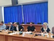 Απ. Κατσιφάρας: «Βελτιώνουμε τις υποδομές προς τους αναπτυξιακούς πόλους της Αχαΐας. Δεσμευτήκαμε, σχεδιάσαμε, υλοποιούμε. Τέσσερα μεγάλα έργα – 19 εκατομμύρια ευρώ»