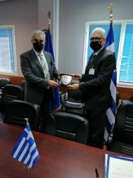 Υπογραφή Μνημονίου Συνεργασίας (ΜοU), μεταξύ του Υπουργείου Εθνικής Άμυνας και της Περιφέρειας Δυτικής Ελλάδος