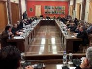Δημοτικά Συμβούλια της Ηλείας στηρίζουν την κινηματική πρωτοβουλία της Περιφέρειας για την προστασία της οικογενειακής στέγης