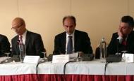 Ξεκίνησαν οι εργασίες του 1ου Περιφερειακού Συνεδρίου
