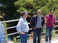 Αναγκαία τα προληπτικά μέτρα στη Γέφυρα της Καλόγριας