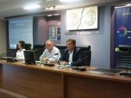 Παρουσιάστηκαν στο Αγρίνιο οι δράσεις «Εξωστρέφεια –Διεθνοποίηση Μ.Μ.Ε.» - Κ. Καρπέτας: Σημαντικές ευκαιρίες για τις Μικρομεσαίες επιχειρήσεις