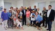 Επίσκεψη αντιπροσωπείας από την Καλιφόρνια στην Περιφέρεια Δυτικής Ελλάδας