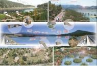 Οι αρχιτεκτονικές ιδέες για τη βόρεια είσοδο της Πάτρας και η πρόταση για το Οικοτουριστικό Πάρκο στο Φράγμα Πείρου - Παραπείρου