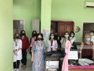 Δωρεάν εξετάσεις μαστού στην Π.Ε. Αιτωλοακαρνανίας