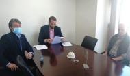 2,4 εκ. ευρώ για συντήρηση ηλεκτροφωτισμού στο εθνικό οδικό δίκτυο της Περιφέρειας Δυτικής Ελλάδας