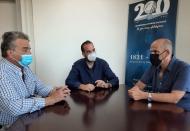 Ξεκινούν άμεσα εργασίες για την κατασκευή της Γέφυρας στην Καλογριά