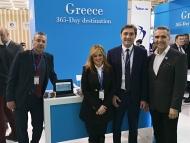 Θετικά τα μηνύματα για την Περιφέρεια Δυτικής Ελλάδας από τις διεθνείς εκθέσεις τουρισμού στο Βουκουρέστι και Βελιγράδι