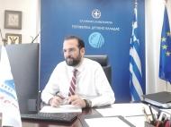 Ν. Φαρμάκης: «Εμείς εξακολουθούμε να πιστεύουμε σε ένα ισχυρό και εξακτινωμένο ακαδημαϊκό ίδρυμα και θα συνεχίσουμε να εργαζόμαστε προς αυτή την κατεύθυνση»