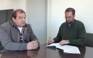 Νέα σύμβαση για τη συντήρηση επαρχιακών δρόμων της Π.Ε. Ηλείας