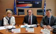 Έργα χρήσιμα για τους πολίτες με σχέδιο και όραμα στο ΕΣΠΑ Δυτικής Ελλάδας 2014-2020