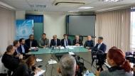 Ανοίγουμε το δρόμο για να φτάσει το Φυσικό Αέριο στη Δυτική Ελλάδα