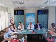 Ευρωπαϊκά προγράμματα 1,9 εκ. ευρώ περιήλθαν στην Περιφέρεια Δυτικής Ελλάδας από την Αναπτυξιακή – 3,5 εκ. ευρώ ο συνολικός προϋπολογισμός των 18 προγραμμάτων της Περιφέρειας