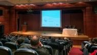 Παρουσιάστηκε από την Περιφέρεια Δυτικής Ελλάδας η ΟΧΕ για την ευρύτερη περιοχή της Λιμνοθάλασσας Μεσολογγίου - Μεγάλη συμμετοχή από φορείς και πολίτες