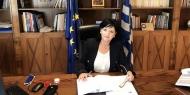 Η Π.Ε. Αιτωλοακαρνανίας συμμετέχει στην Παγκόσμια Ημέρα Ατόμων με Αναπηρία και φωταγωγεί το Διοικητήριο