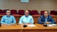 Ετοιμότητα για την υλοποίηση των νέων στρατηγικών έργων που εντάχθηκαν INTERREG Ελλάδα – Ιταλία ζήτησε ο Περιφερειάρχης Απόστολος Κατσιφάρας