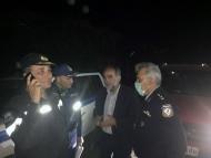 Άμεση κινητοποίηση της Περιφέρειας Δυτικής Ελλάδας για την αντιμετώπιση των πυρκαγιών στην Π.Ε Ηλείας