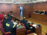 Χρ. Σταρακά: Διεκδίκηση περισσότερων πόρων για δράσεις προστασίας από δασικές πυρκαγιές στην Π.Ε. Αιτωλοακαρνανίας