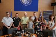 Έξυπνες» εφαρμογές στα δημόσια κτίρια και τον οδοφωτισμό της Δυτικής Ελλάδας μέσω του έργου «ESMARTCITY»