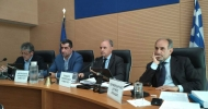 Απ. Κατσιφάρας: Με τη στήριξη της κοινωνίας θα υλοποιήσουμε με διαφάνεια το σχεδιασμό για την αξιοποίηση του Λαδόπουλου - Το Περιφερειακό Συμβούλιο ενέκρινε το σχέδιο αναμόρφωσης του πρώην Εργοστασίου στην Πάτρα