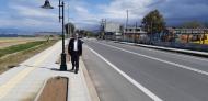 Σχέδιο ολοκληρωμένο της Περιφέρειας Δυτ. Ελλάδας για παρεμβάσεις και έργα ανάπλασης στην παλαιά εθνική οδό από την Πάτρα, Ρίον, Αραχωβίτικα, Ψαθόπυργο, μέχρι το Αίγιο