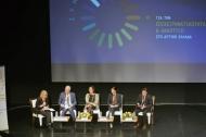 Ευρωπαϊκές Επιχειρηματικές Περιφέρειες στην Πάτρα: Τεχνογνωσία, Εμπειρία, Συνεργασία - Ισχυρό το μήνυμα για αποτελεσματικότητα