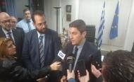 Ανάπλαση των Αθλητικών Εγκαταστάσεων της Αγυιάς μέσα από συνεργασία του Υπουργείου Πολιτισμού και της Περιφέρειας Δυτικής Ελλάδας