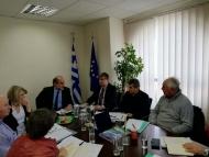 345 θέσεις εργασίας Κοινωφελούς Εργασίας 8μηνης διάρκειας στην Περιφέρεια Δυτικής Ελλάδας – Ολοκληρώνεται τη Δευτέρα η διαδικασία υποβολής αιτήσεων μέσω ΟΑΕΔ