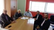 Ξεκινούν οι εργασίες στο αποχετευτικό δίκτυο Γαστούνης