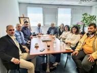 Συνεργασία της Περιφέρειας Δυτικής Ελλάδας με τον ΟΛΠΑ και τη ΔΕΥΑΠ μέσω του Ευρωπαϊκού Έργου TRITON