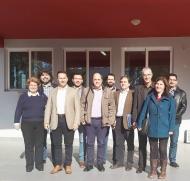 Συγκροτήθηκε η Επιστημονική-Συμβουλευτική Επιτροπή της Αγροδιατροφικής Σύμπραξης ΠΔΕ
