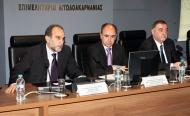 Πώς αξιολόγησαν οι ίδιοι οι Πρέσβεις την πρόσφατη επίσκεψη τους στην Δυτική Ελλάδα