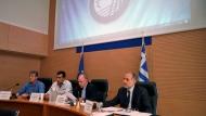 Έκτακτη συνεδρίαση του Περιφερειακού Συμβουλίου για τις ζημιές στην Αιτωλοακαρνανία