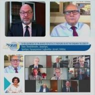 Συμμετοχή του Προέδρου του Περιφερειακού Συμβουλίου Τάκη Παπαδόπουλου στην εκδήλωση της ΠΟΜΙΔΑ