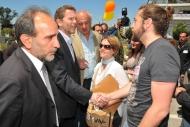 Π. Γερουλάνος: Ακίνητα της ΕΤΑ στη Δυτική Ελλάδα θα παραχωρηθούν στην Αυτοδιοίκηση