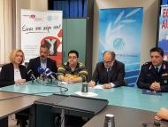 Ξεκινάει στην Πάτρα τη λειτουργία του το Θεματικό Πάρκο για την Ασφαλή Πλοήγηση Μαθητών στο Διαδίκτυο