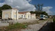 Πολυχώρος εκδηλώσεων ο Σιδηροδρομικός Σταθμός Πύργου – Χρηματοδοτείται από το ΠΕΠ «Δυτική Ελλάδα 2014-2020» η λειτουργική αποκατάσταση του διατηρητέου κτιρίου