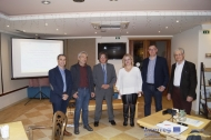 InnoXenia: Καινοτομία στον Τουρισμό στη Μακροπεριφέρεια Αδριατικής - Ιονίου – Ενημερωτική Εκδήλωση στο Κατάκολο